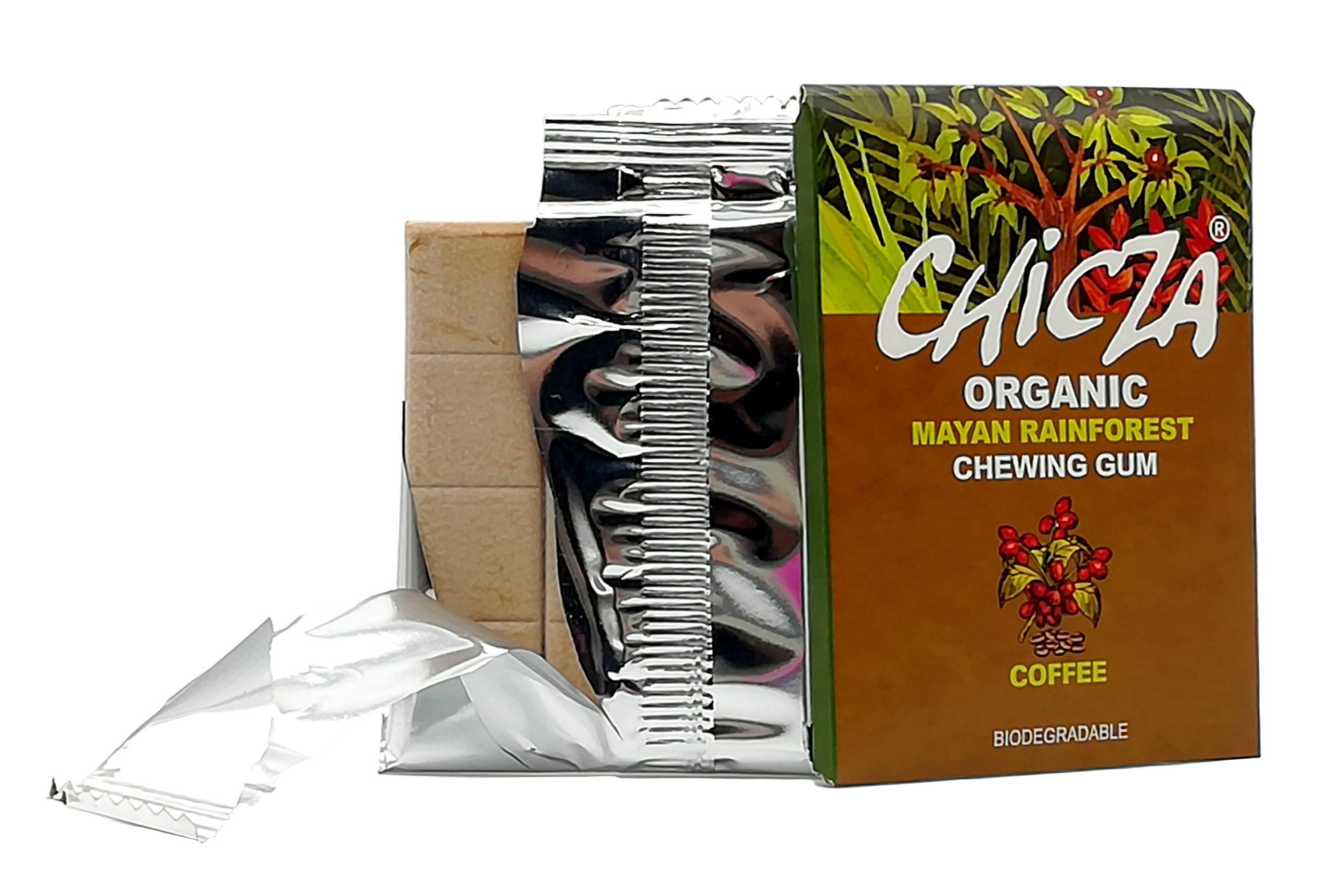 Organic Chicza Caffè
