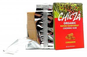 Organic Chicza Cannella